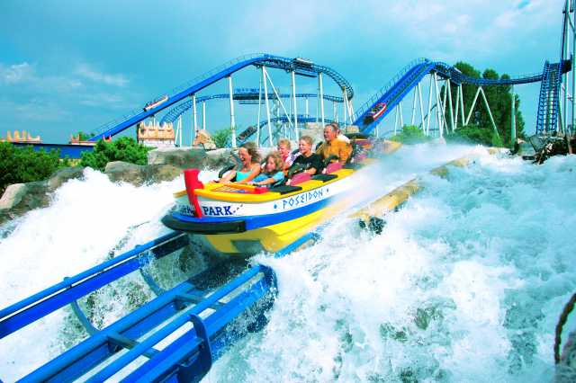 Europa-Park-water