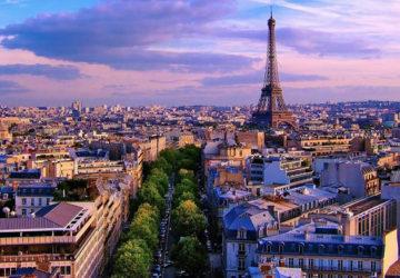 French Hall of Eiffel