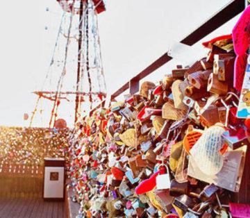 Korean Key Love